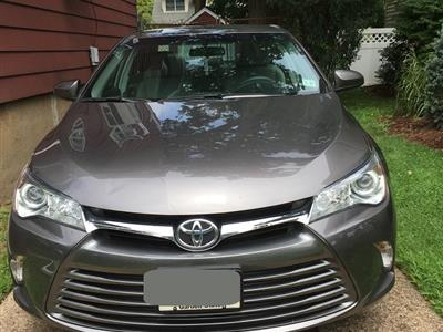 2016 Toyota Camry lease in Teaneck,NJ - Swapalease.com