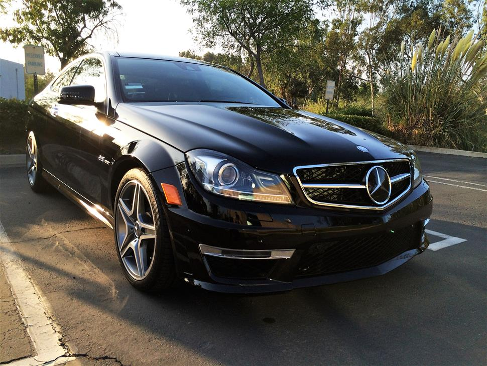 2014 mercedes benz c class lease in trabuco canyon ca for Mercedes benz c class lease