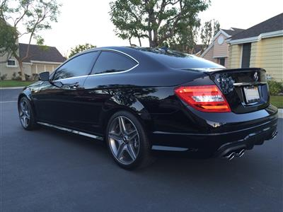 2014 Mercedes-Benz C-Class lease in Trabuco Canyon,CA - Swapalease.com