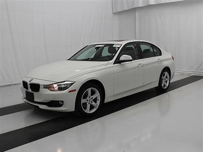 2014 BMW 3 Series lease in Los Angeles,CA - Swapalease.com