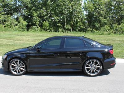 2016 Audi S3 lease in Village of Loch Lloyd,MO - Swapalease.com