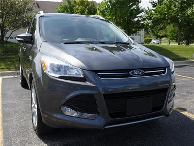2016 Ford Escape lease in Grayslake,IL - Swapalease.com