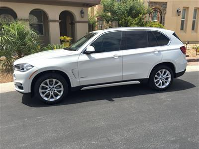 2015 BMW X5 lease in Las Vegas,NV - Swapalease.com
