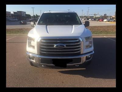2015 Ford F-150 lease in Sioux Falls,SD - Swapalease.com
