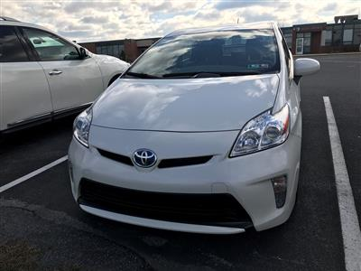 2015 Toyota Prius lease in St Clair,PA - Swapalease.com