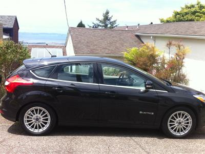 2015 Ford Focus lease in EMERYVILLE,CA - Swapalease.com