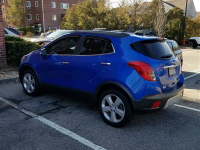 2016 Buick Encore lease in New Rochelle,NY - Swapalease.com