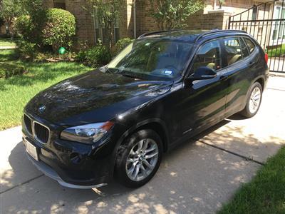 2015 BMW X1 lease in Houston,TX - Swapalease.com
