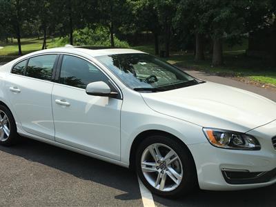 2015 Volvo S60 lease in Garfield,NJ - Swapalease.com