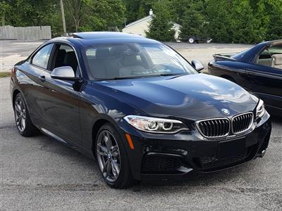 2016 BMW 2 Series lease in St. Louis,MO - Swapalease.com