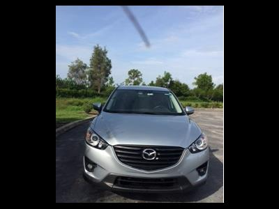 2016 Mazda CX-5 lease in Fort Myers,FL - Swapalease.com