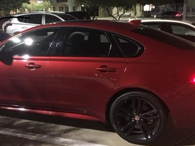 2016 Jaguar XF lease in Dallas,TX - Swapalease.com