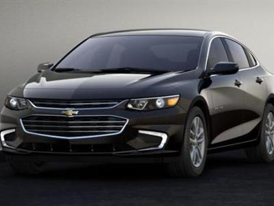 2016 Chevrolet Malibu lease in Kent,OH - Swapalease.com
