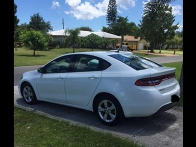 2015 Dodge Dart lease in Port Saint Lucie,FL - Swapalease.com