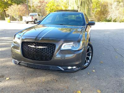 2015 Chrysler 300 lease in Dearborn Heights,MI - Swapalease.com