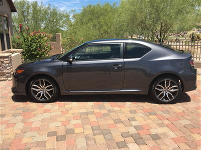 2016 Scion tC lease in Mesa,AZ - Swapalease.com