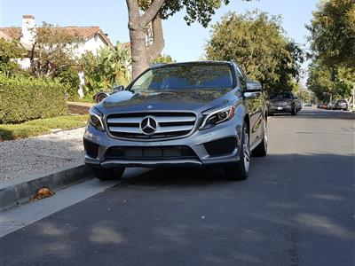 2015 Mercedes-Benz GLA-Class lease in Los angeles,CA - Swapalease.com