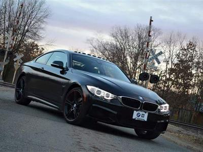 2014 BMW 4 Series lease in Maplewood,MN - Swapalease.com