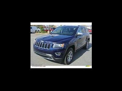 2014 Jeep Grand Cherokee lease in Hoboken,NJ - Swapalease.com