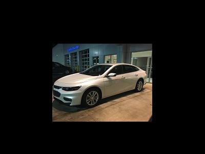 2016 Chevrolet Malibu lease in Muncie,IN - Swapalease.com