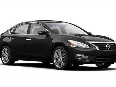 2015 Nissan Altima lease in Newark,NJ - Swapalease.com