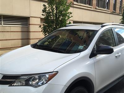 2015 Toyota RAV4 lease in West New York,NY - Swapalease.com