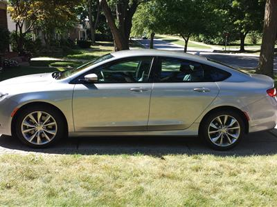 2015 Chrysler 200 lease in Rochester,MI - Swapalease.com