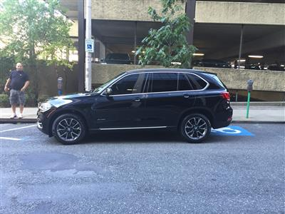 2015 BMW X5 lease in West Harrison,NY - Swapalease.com
