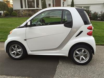 2015 smart fortwo lease in Cranston,RI - Swapalease.com
