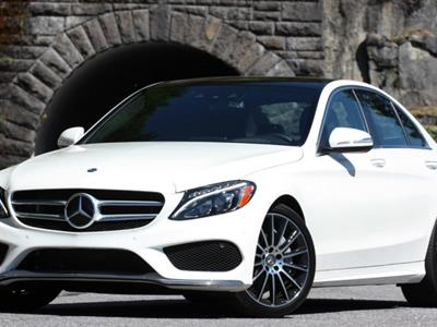 2015 Mercedes-Benz C-Class lease in New York,NY - Swapalease.com