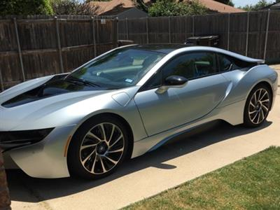 2015 BMW I8 Lease In Plano,TX   Swapalease.com