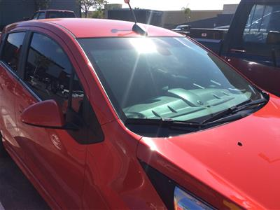 2015 Chevrolet Spark EV lease in Valley Center,CA - Swapalease.com
