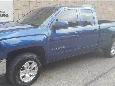 2016 Chevrolet Silverado 1500 lease in Dearborn,MI - Swapalease.com