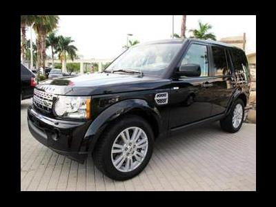 2015 Land Rover LR4 lease in Bronx,NY - Swapalease.com