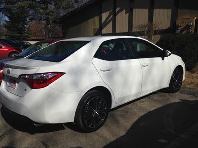 2016 Toyota Corolla lease in Toledo,OH - Swapalease.com