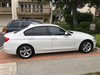 2015 BMW 3 Series lease in newport beach,CA - Swapalease.com