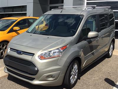 2015 Ford Transit Connect lease in Milford,MI - Swapalease.com