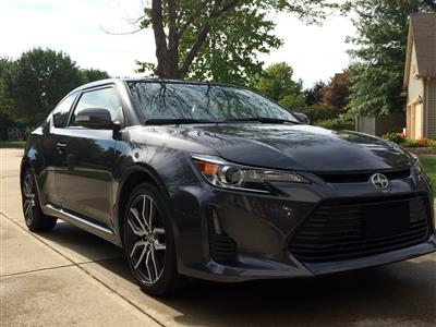 2016 Scion tC lease in Olmsted Township,OH - Swapalease.com