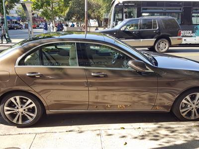 2015 Mercedes-Benz C-Class lease in Berkeley,CA - Swapalease.com