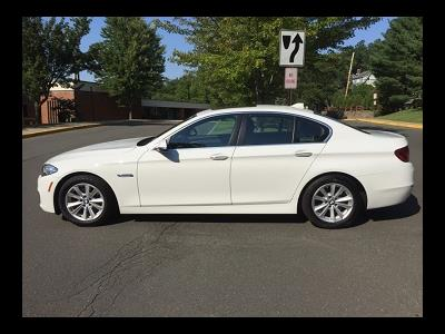 BMW 5series Lease Deals in New York  Swapaleasecom