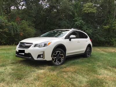 2016 Subaru XV Crosstrek lease in Natick,MA - Swapalease.com
