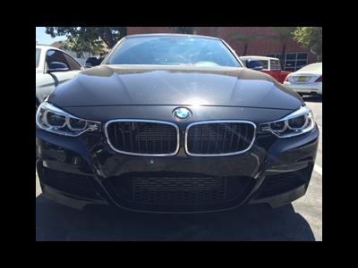 2014 BMW 3 Series lease in Santa Monica,CA - Swapalease.com