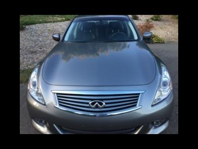 2015 Infiniti Q40 lease in Winsted,CT - Swapalease.com
