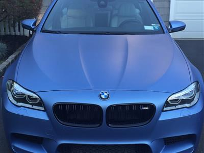 2016 BMW M5 lease in Greenlawn,NY - Swapalease.com