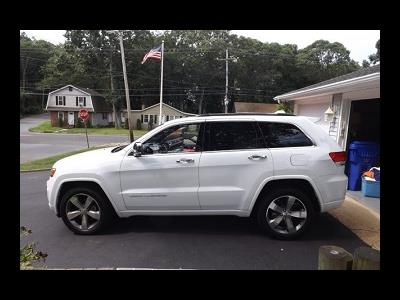 2014 Jeep Grand Cherokee lease in Brick,NJ - Swapalease.com