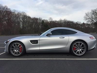 2016 Mercedes-Benz AMG lease in Boston ,MA - Swapalease.com