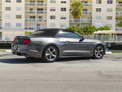 2016 Ford Mustang lease in Miami,FL - Swapalease.com