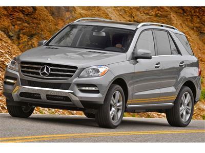 2015 Mercedes-Benz M-Class lease in Virgina Beach,VA - Swapalease.com