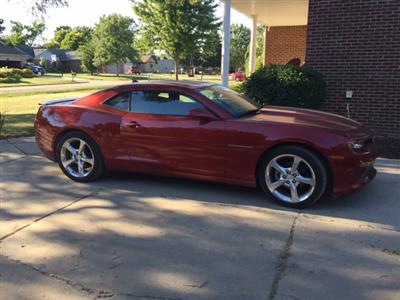 2015 Chevrolet Camaro lease in Plymouth,MI - Swapalease.com