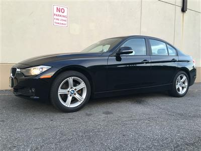 2014 BMW 3 Series lease in belleville,NJ - Swapalease.com